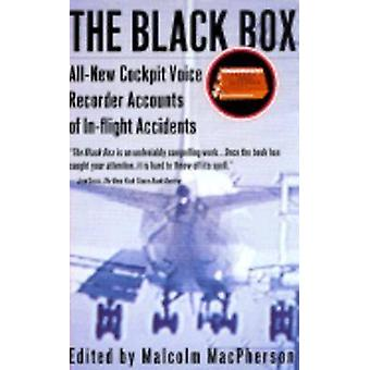 The Black Box - All-New Cockpit Voice Recorder Accounts of In-Flight A