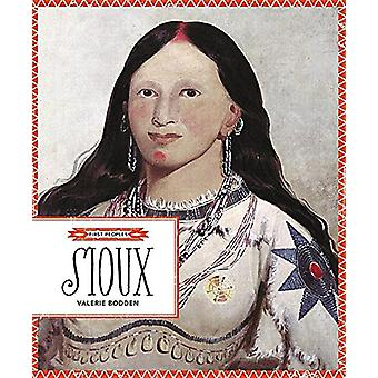 Sioux by Valerie Bodden - 9781608189069 Book