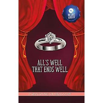 All's Well That Ends Well - 9781782263210 Book