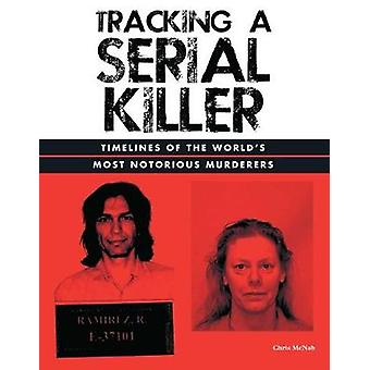 Tracking a Serial Killer by Chris McNab - 9781782746133 Book