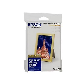 Epson S041729 Premium glanzend papier