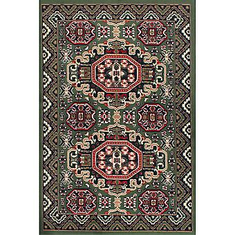 Kayo Rugs In Green By Rugstyle