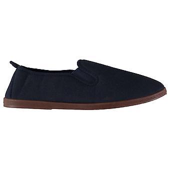 Slazenger Womens Kung Fu dames Canvas schoenen