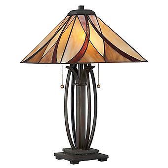 Asheville bordslampa