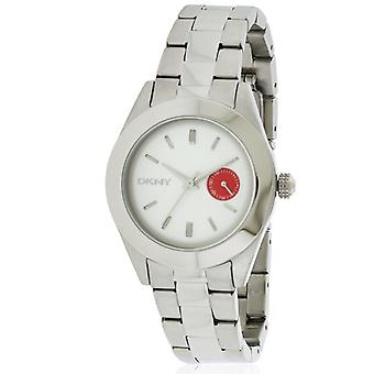 DKNY Jitney Stainless Steel Ladies Watch NY2131