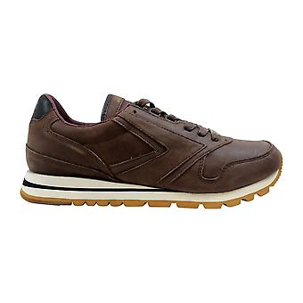 Brooks Chariot Copper Brown Leather 110178 1D 282 Men's