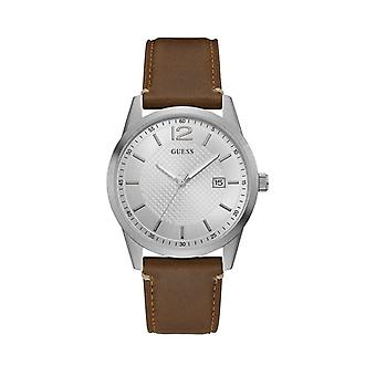 Guess  Men Brown Watches -- W118076976