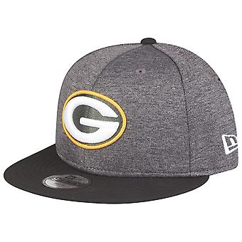 New Era 9Fifty Snapback Kinder Cap - Green Bay Packers