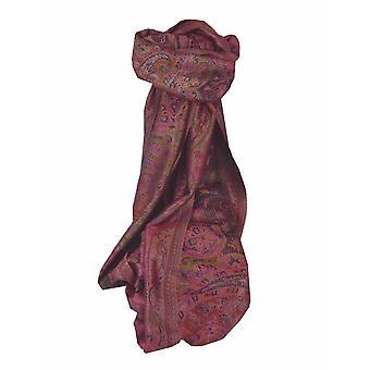 Miesten Jamawar Premium silkki huivi Pattern 6719 mukaan Pashmina & silkki