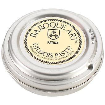 Baroque Art Gilders Paste 1.5 Ounces Patina Gp Pt27