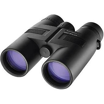 Binoculars Eschenbach Arena D+ 8 x 42 B 42 mm Black (rubberized)