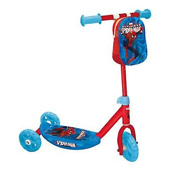Mondo 1 3 Wheel Scooter - Spiderman (Outdoor , On Wheels , Scooters)