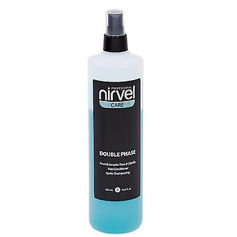 Nirvel Double Phase Conditioner 500Ml (Woman , Hair Care , Conditioners and masks)