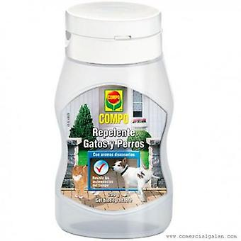 Compo Cats and Dogs repellent 240gr (Garden , Insect and parasitics)