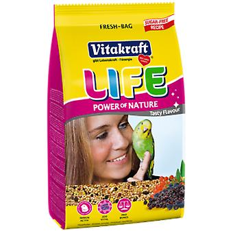 Vitakraft Menu Life Periquitos 800 G