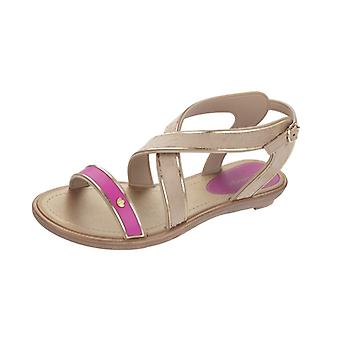 Grendha Amour Womens Sandals - Beige Pink