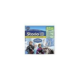 VTech Storio 2 Game Frozen