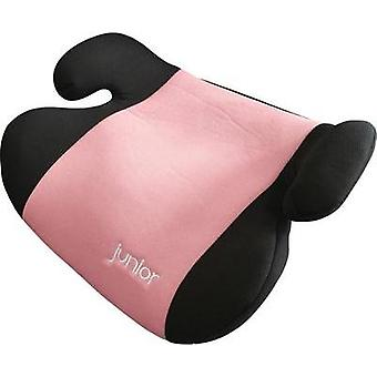 Child car seat booster cushion Pink Petex