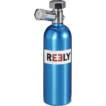 Reely Laughing gas cylinder Blue