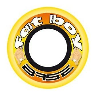 BASE goalie indoor role 'Fat boy' - 47 mm-74A - set of 10