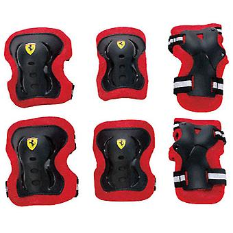 Ferrari Protections Set B (Outdoor , On Wheels , Protection And Accessories)