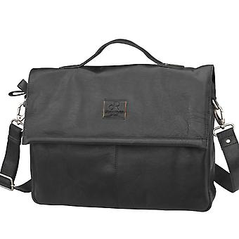 Dr Amsterdam work bag Icon Black
