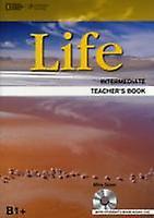 Life Intermediate Teachers Book with Audio CD by Paul Dummett