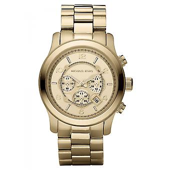 Watch Michael Kors Runway MK8077