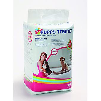 PUP Trainer Refill 50 Pads große 60x45cm