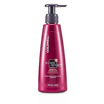 Goldwell Inner Effect Resoft & kleur Live concentraat 150ml / 5oz