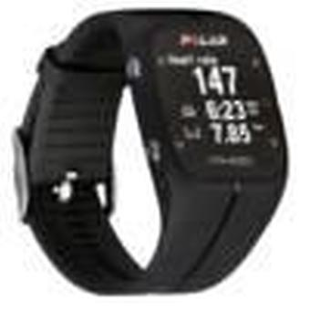 Polar Deportivo M400 GPS Hr (Includes Heart Rate Sensor)