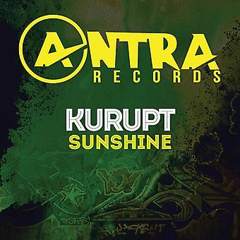Kurupt - Sunshine USA import