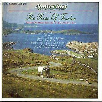 The Rose Of Tralee by James Last And His O