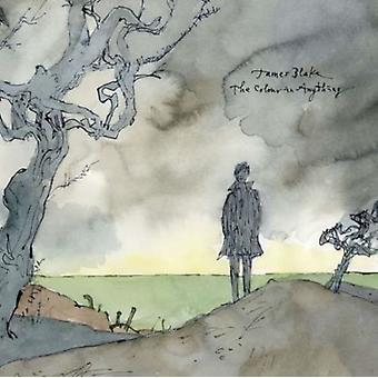 The Colour In Anything [VINYL] by James Blake