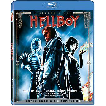 Hellboy [BLU-RAY] USA import