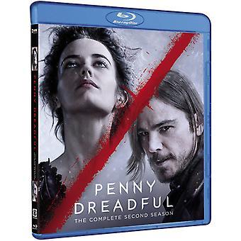 Penny Dreadful: Importação de temporada dois [Blu-ray] EUA