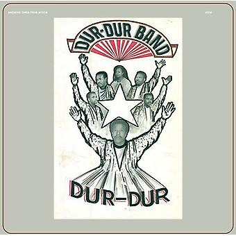 Dur-Dur Band - Dur-Dur Band: Vol. 5 [CD] USA import