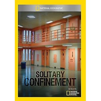 Solitary Confinement [DVD] USA import