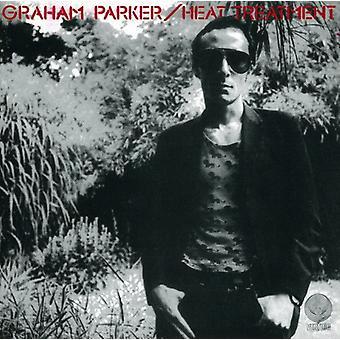 Graham Parker - Heat Treatment [CD] USA import