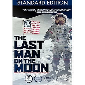 Último hombre en la luna [DVD] USA importar