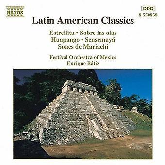 Latin American Classics - Latin American Classics, Vol. 1 [CD] USA import