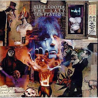 Alice Cooper - Last Temptation [CD] USA import