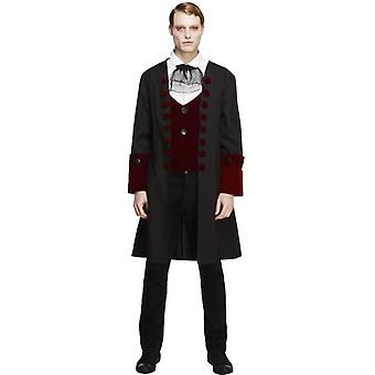 Fever collection, Gothic vampire costume