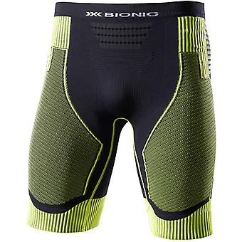 X-BIONIC Men Effektor Running Power Pants Laufhose - O20597-XM1