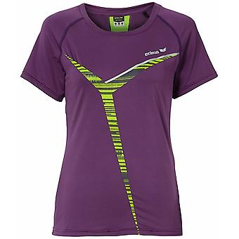 Erima women green concept running T-Shirt - 808520