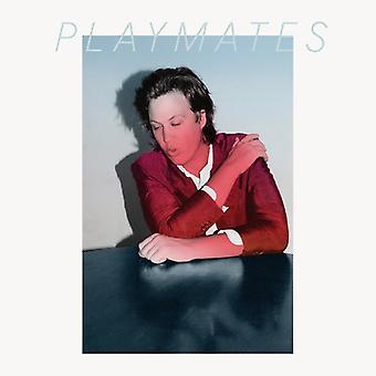 Jack Ladder & Dreamlanders - Playmates [Vinyl] USA import