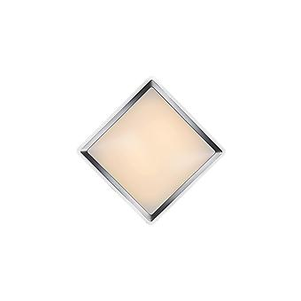 Lucide GENTLY-LED Ceiling Light Square 24W 3000K 18,500LM