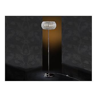 Schuller Diamond vloerlamp 6L