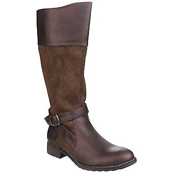 Divaz Garbo Zip op Boot