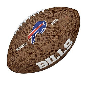 WILSON buffalo bills NFL mini american football